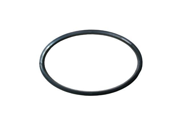 Ring - Med Oval Hatch Stellar