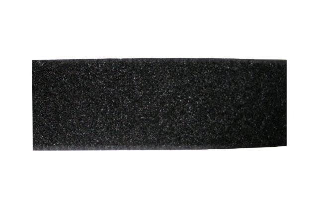 Velcro Loops - Black