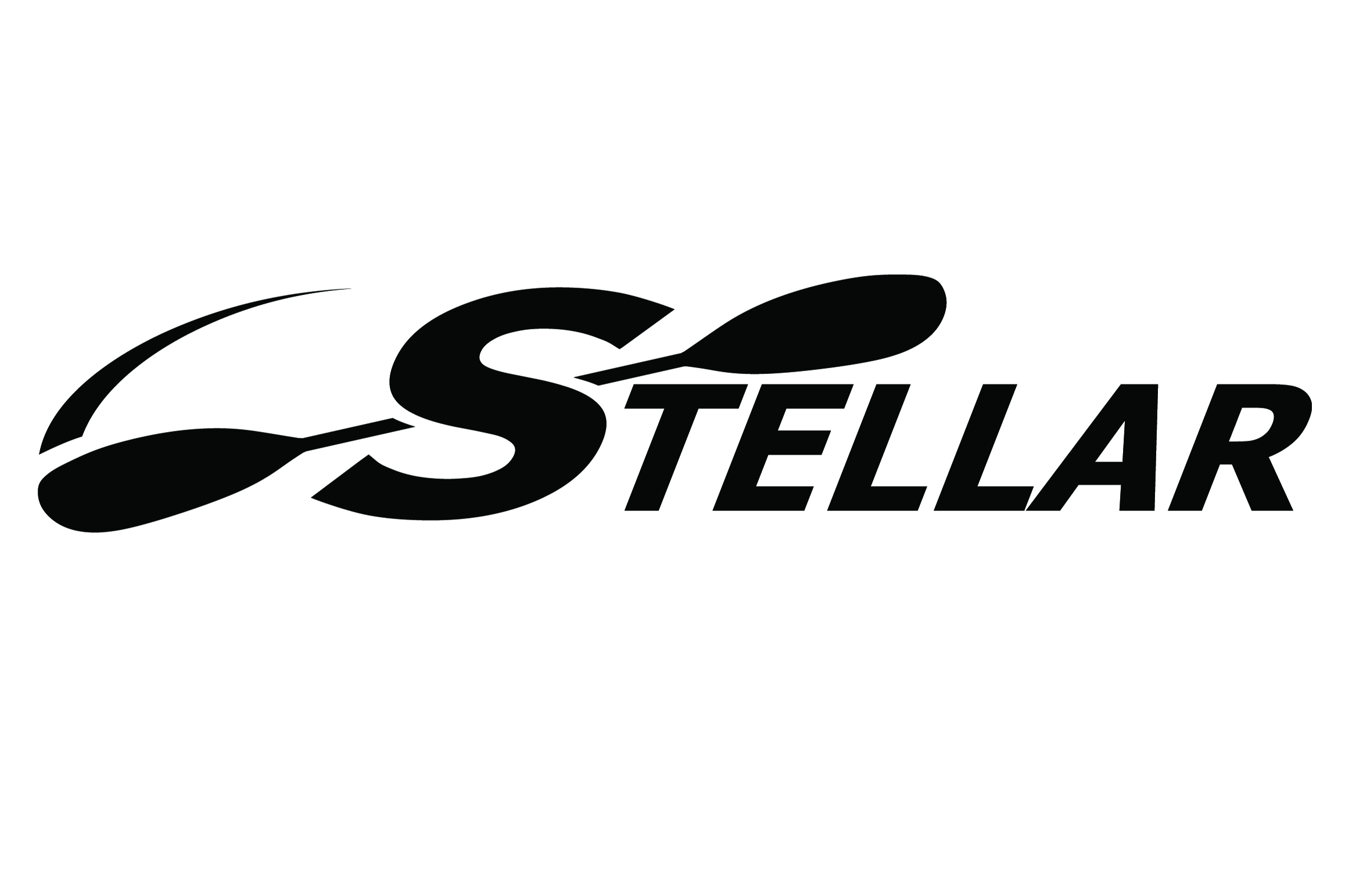Stellar Decal Black