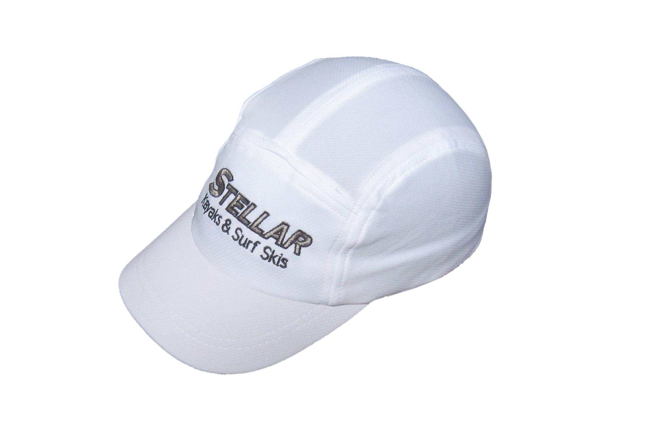 Wicking Hat White