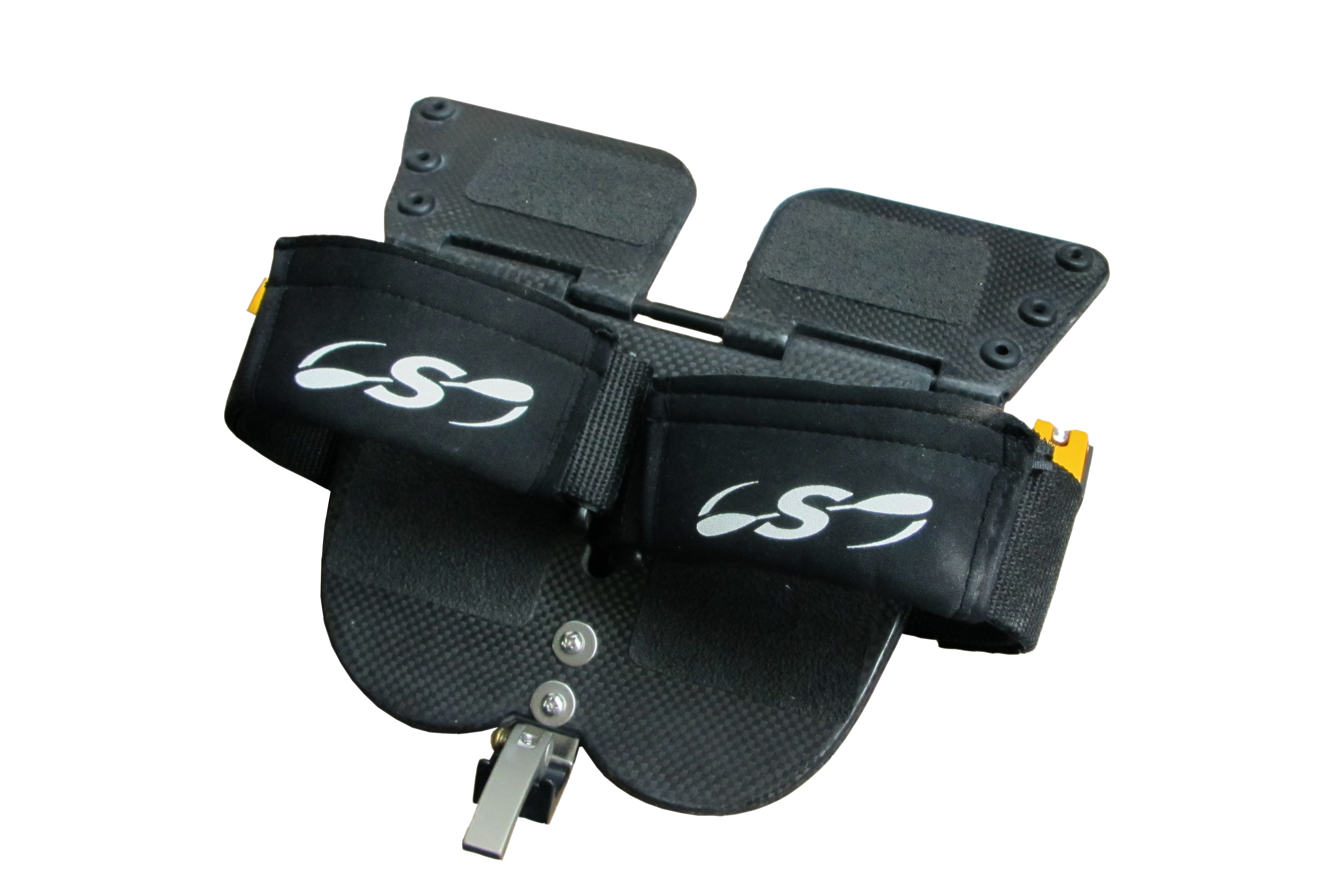 Touring Footboard S18R G2 - Complete