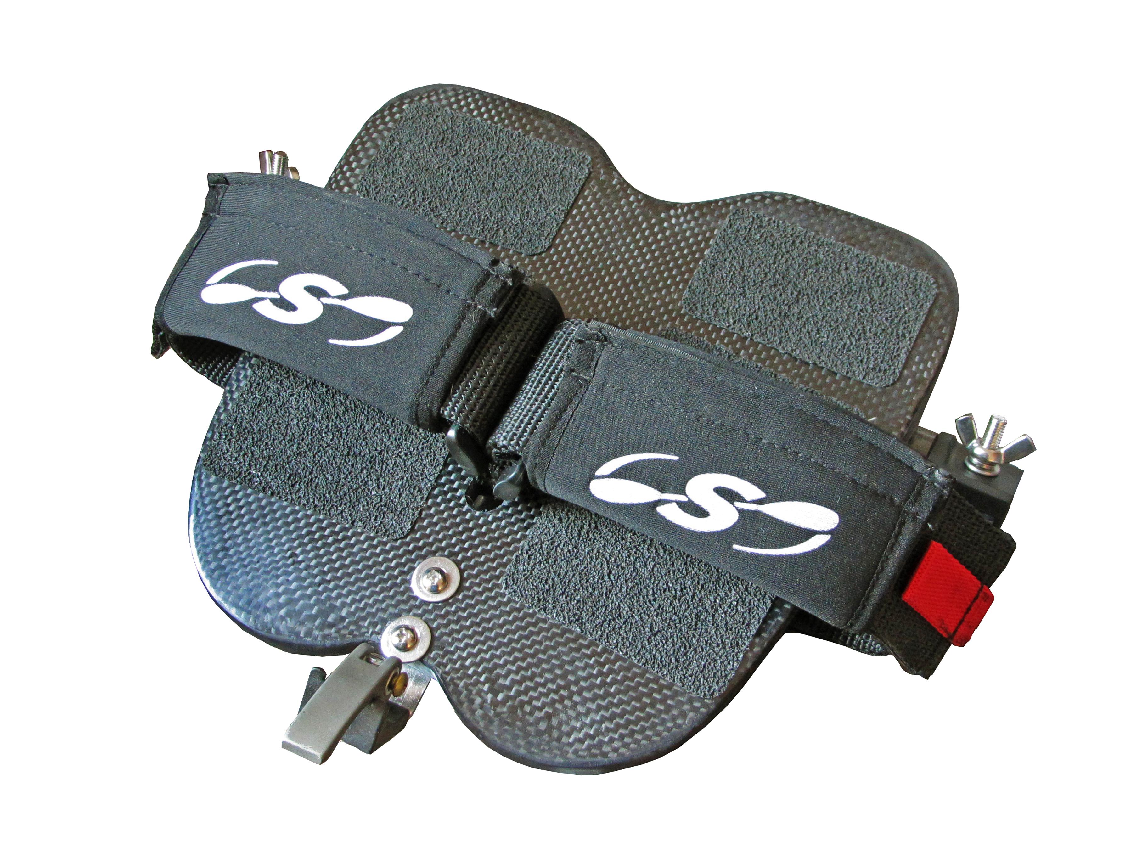 Footboard S2E Nonsteering - Complete