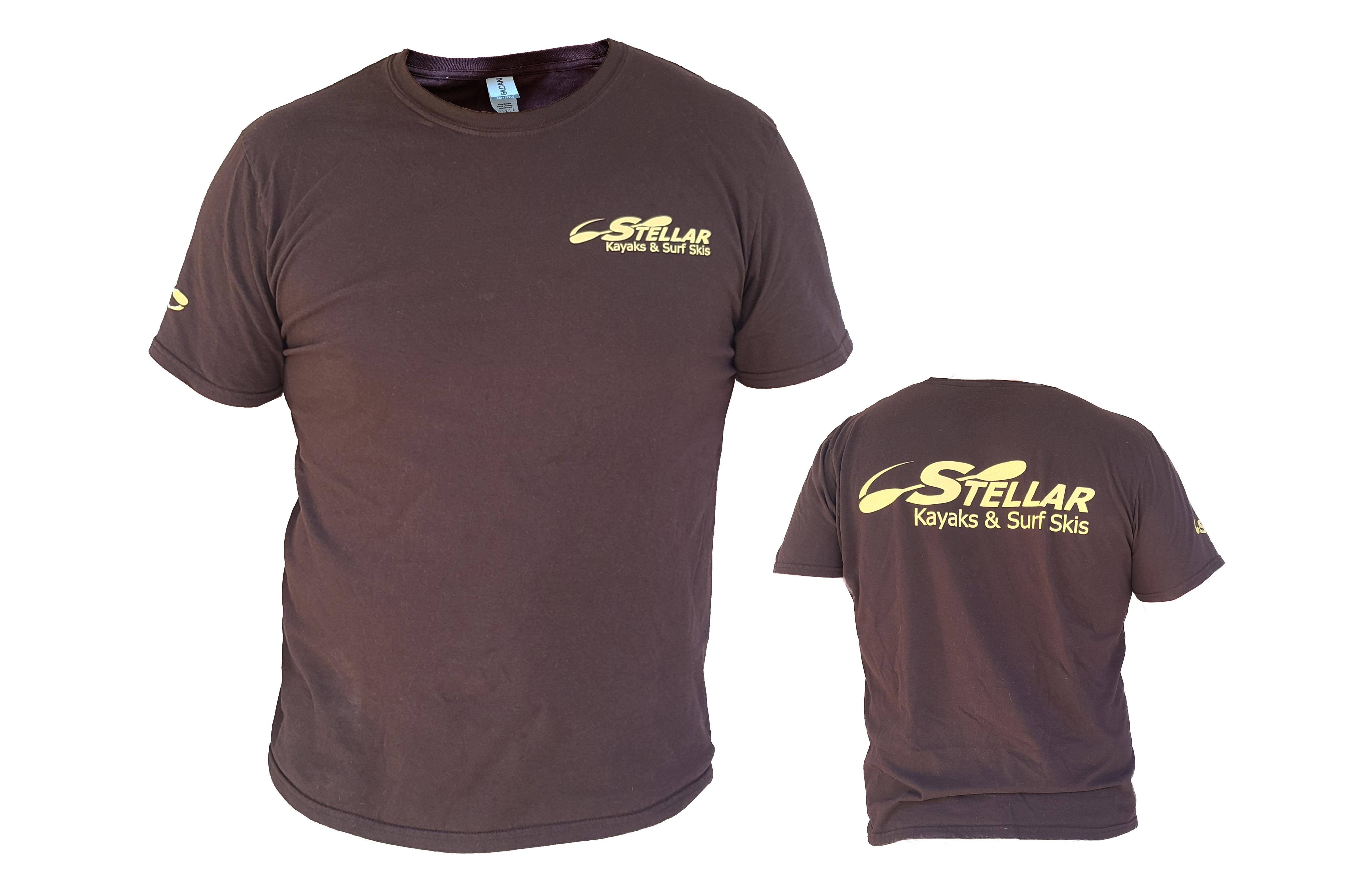 Dark Chocolate SoftStyle T Shirt