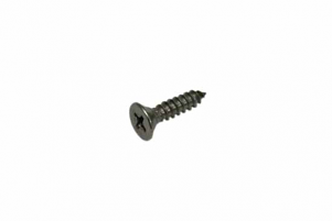 M4 Flat Head Screw