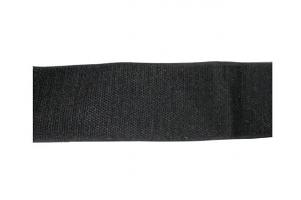 Velcro Hooks - Black