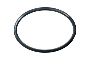 Ring - Lg Oval Hatch Stellar