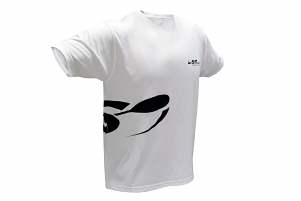 Wicking Shirt White