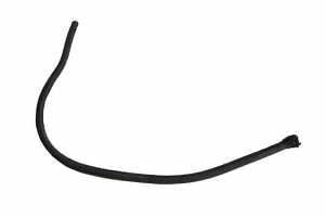 5mm Bungee Cord (black)