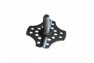 Mounting Stud for Foot Brace