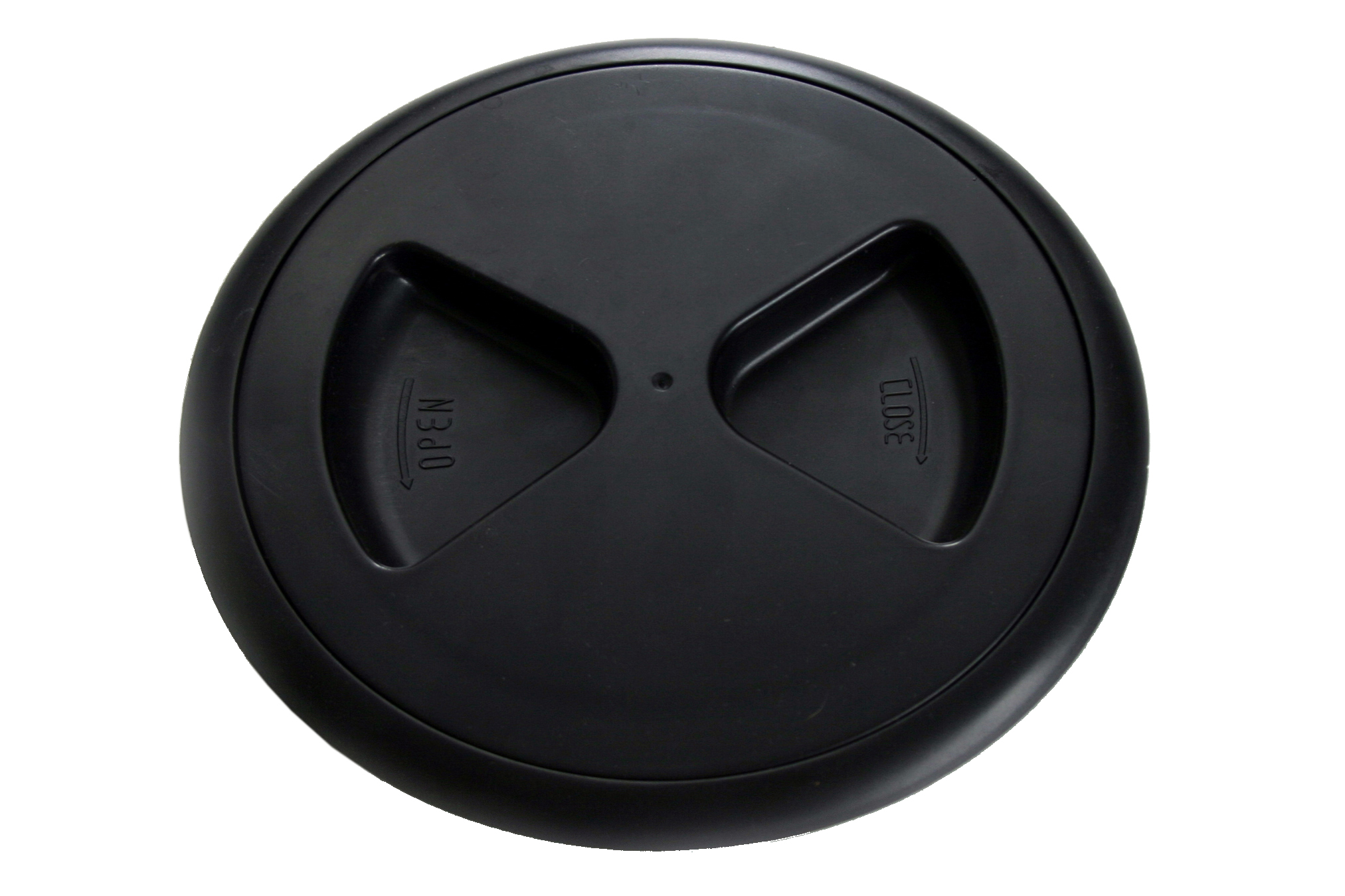 Large Screw-on Hatch Cover