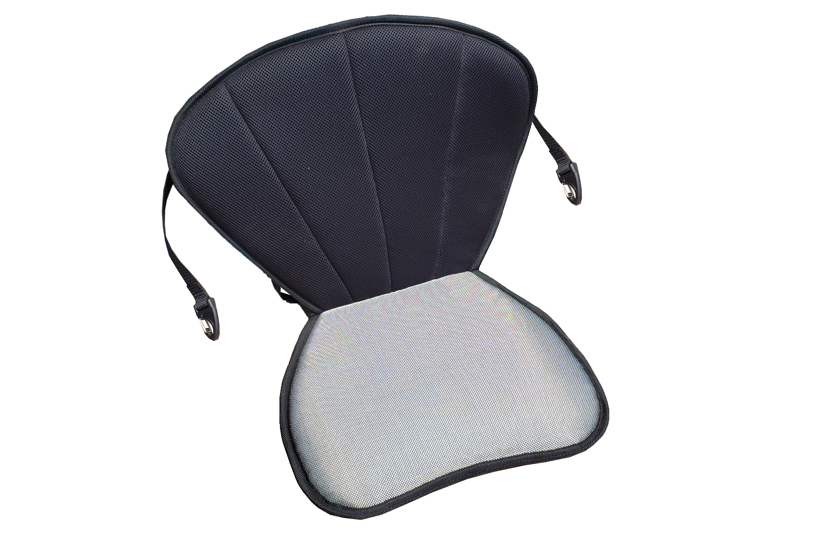 ClamShell Seat Pad