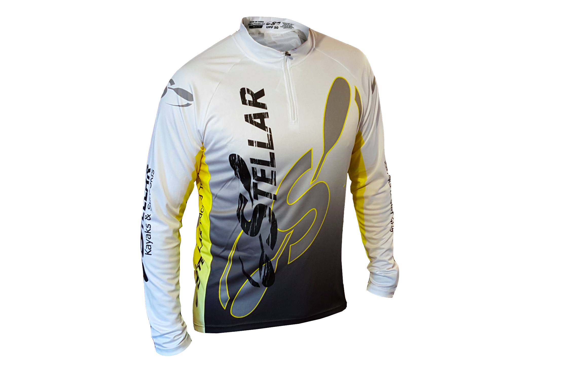 Light Long-sleeved Racing Shirt