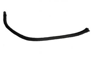 5.5mm Nylon Safety Line (black)