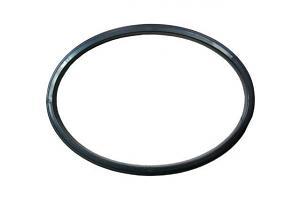 Ring - Lg Oval Hatch Stellar