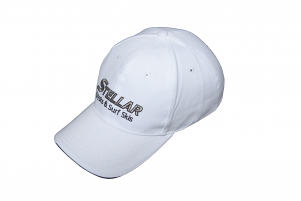 Cotton Hat White