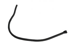 5mm Bungee Cord (black)