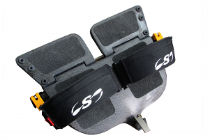 Touring Footboard S18R - Complete